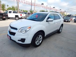 2014 Chevrolet Equinox LT Harlingen, TX
