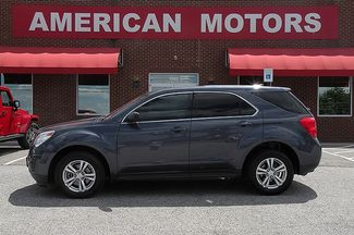 2014 Chevrolet Equinox LS | Jackson, TN | American Motors of Jackson in Jackson TN
