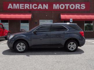 2014 Chevrolet Equinox LS   Jackson, TN   American Motors of Jackson in Jackson TN