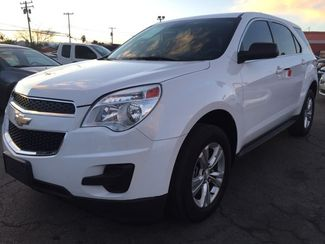 2014 Chevrolet Equinox LS AUTOWORLD (702) 452-8488 Las Vegas, Nevada 1