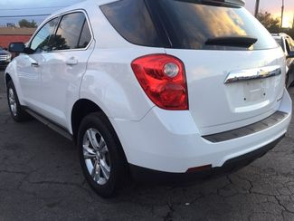 2014 Chevrolet Equinox LS AUTOWORLD (702) 452-8488 Las Vegas, Nevada 2