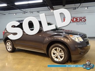 2014 Chevrolet Equinox LT Little Rock, Arkansas