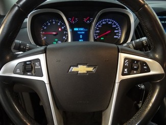 2014 Chevrolet Equinox LT Little Rock, Arkansas 20