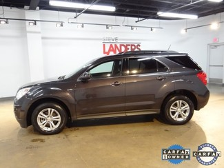 2014 Chevrolet Equinox LT Little Rock, Arkansas 3