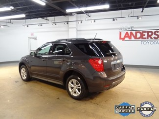 2014 Chevrolet Equinox LT Little Rock, Arkansas 4
