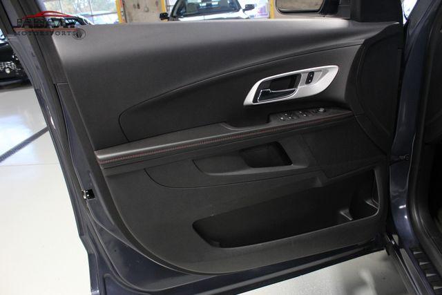 2014 Chevrolet Equinox LT Merrillville, Indiana 23