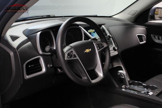 2014 Chevrolet Equinox LT Merrillville, Indiana 9