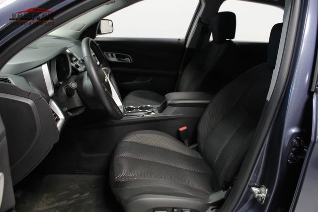 2014 Chevrolet Equinox LT Merrillville, Indiana 10