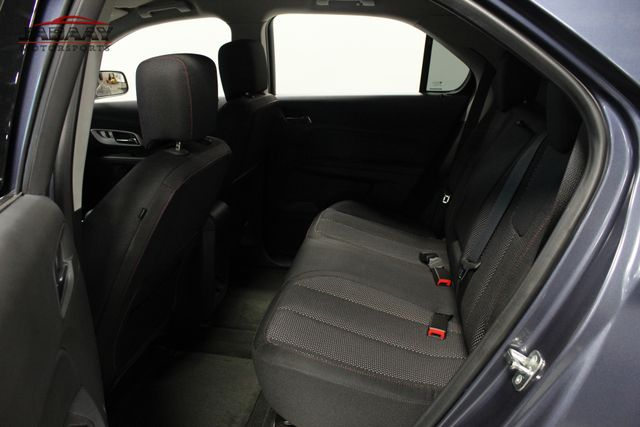 2014 Chevrolet Equinox LT Merrillville, Indiana 12