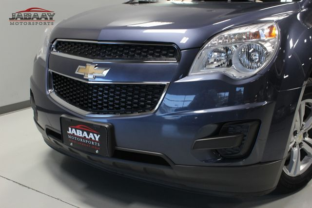 2014 Chevrolet Equinox LT Merrillville, Indiana 29
