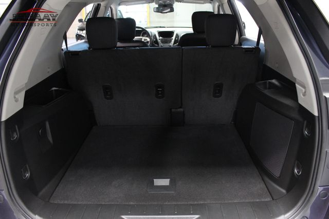 2014 Chevrolet Equinox LT Merrillville, Indiana 27
