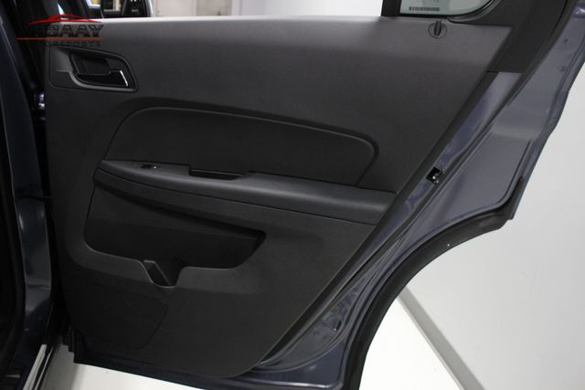 2014 Chevrolet Equinox LT Merrillville, Indiana 26