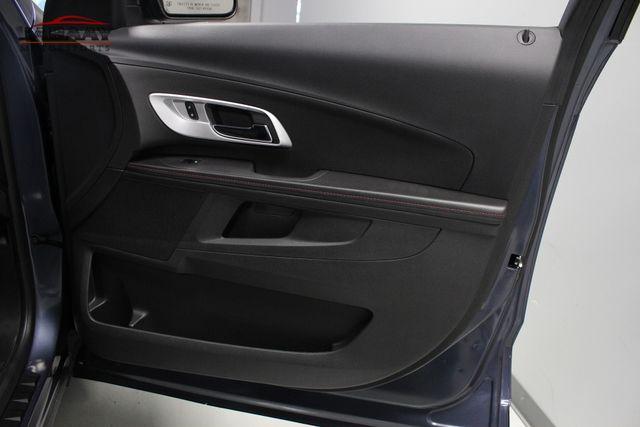 2014 Chevrolet Equinox LT Merrillville, Indiana 24
