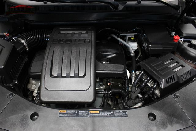 2014 Chevrolet Equinox LT Merrillville, Indiana 8