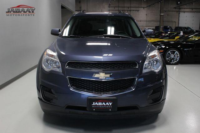 2014 Chevrolet Equinox LT Merrillville, Indiana 7