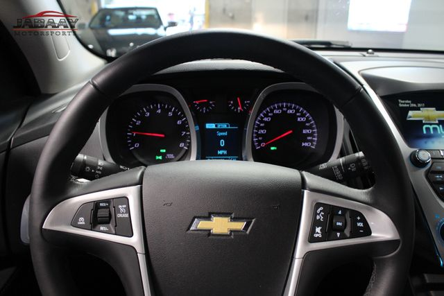 2014 Chevrolet Equinox LT Merrillville, Indiana 17