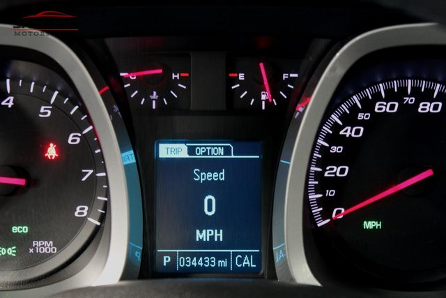 2014 Chevrolet Equinox LT Merrillville, Indiana 18