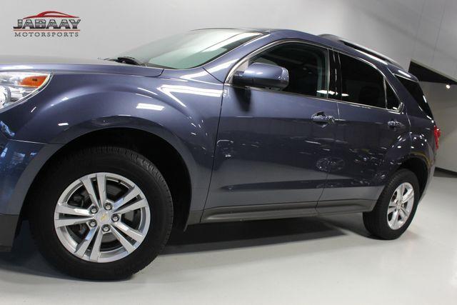 2014 Chevrolet Equinox LT Merrillville, Indiana 30