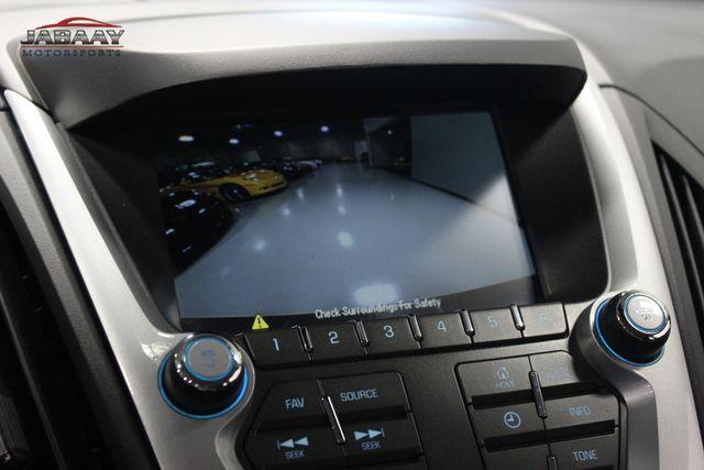 2014 Chevrolet Equinox LT Merrillville, Indiana 22