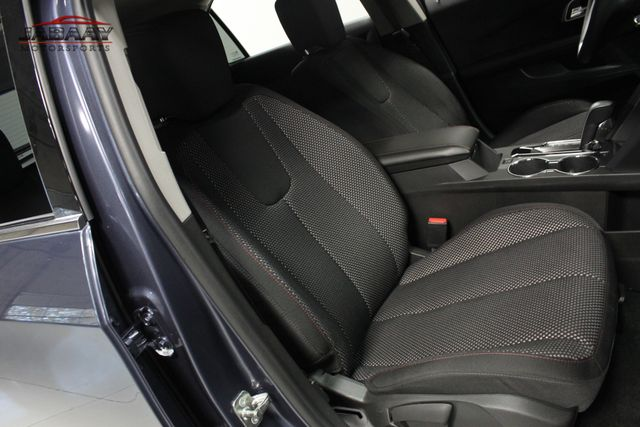 2014 Chevrolet Equinox LT Merrillville, Indiana 14
