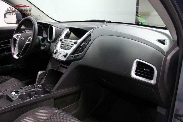 2014 Chevrolet Equinox LT Merrillville, Indiana 16