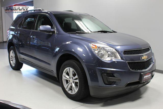2014 Chevrolet Equinox LT Merrillville, Indiana 6