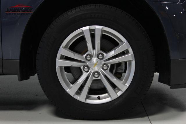 2014 Chevrolet Equinox LT Merrillville, Indiana 46