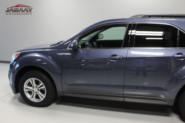 2014 Chevrolet Equinox LT Merrillville, Indiana 31