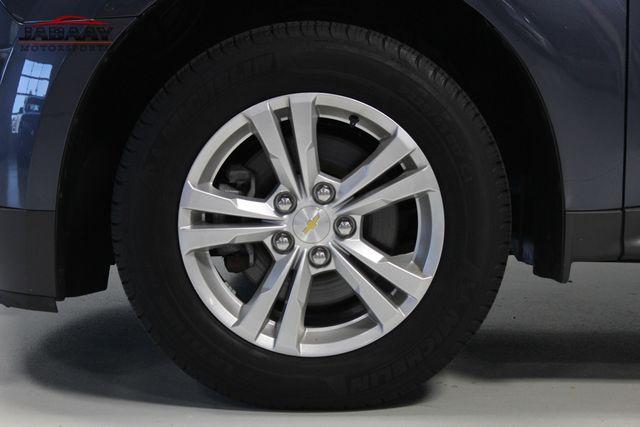 2014 Chevrolet Equinox LT Merrillville, Indiana 43