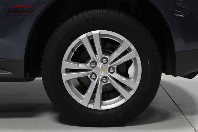 2014 Chevrolet Equinox LT Merrillville, Indiana 44
