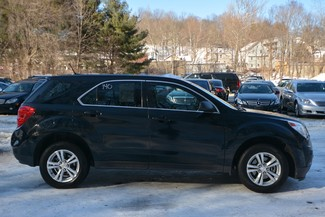 2014 Chevrolet Equinox LS Naugatuck, Connecticut 5
