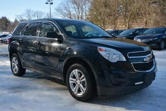 2014 Chevrolet Equinox LS Naugatuck, Connecticut 6