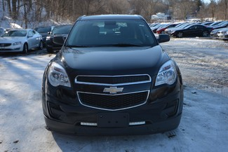 2014 Chevrolet Equinox LS Naugatuck, Connecticut 7