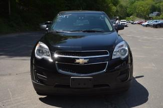 2014 Chevrolet Equinox LS Naugatuck, Connecticut 7