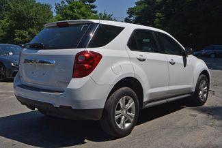2014 Chevrolet Equinox LS Naugatuck, Connecticut 3