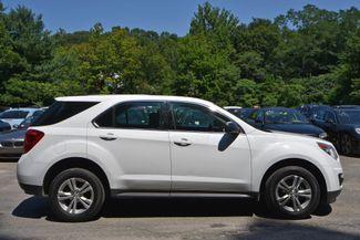 2014 Chevrolet Equinox LS Naugatuck, Connecticut 4