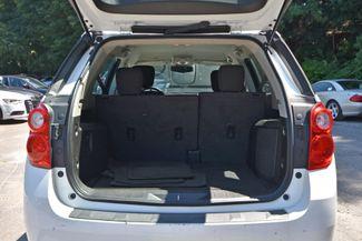 2014 Chevrolet Equinox LS Naugatuck, Connecticut 9