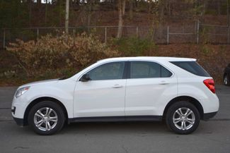 2014 Chevrolet Equinox LS Naugatuck, Connecticut 1