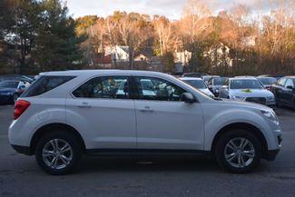 2014 Chevrolet Equinox LS Naugatuck, Connecticut 5