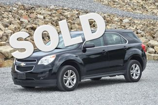 2014 Chevrolet Equinox LS Naugatuck, Connecticut 0