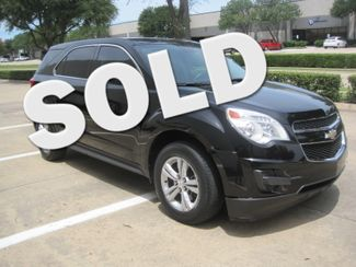 2014 Chevrolet Equinox LS, Black Beauty, X/Nice, Must See Plano, Texas