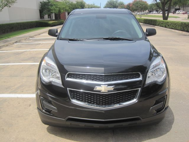 2014 Chevrolet Equinox LS, Black Beauty, X/Nice, Must See Plano, Texas 2