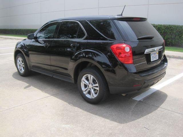 2014 Chevrolet Equinox LS, Black Beauty, X/Nice, Must See Plano, Texas 7