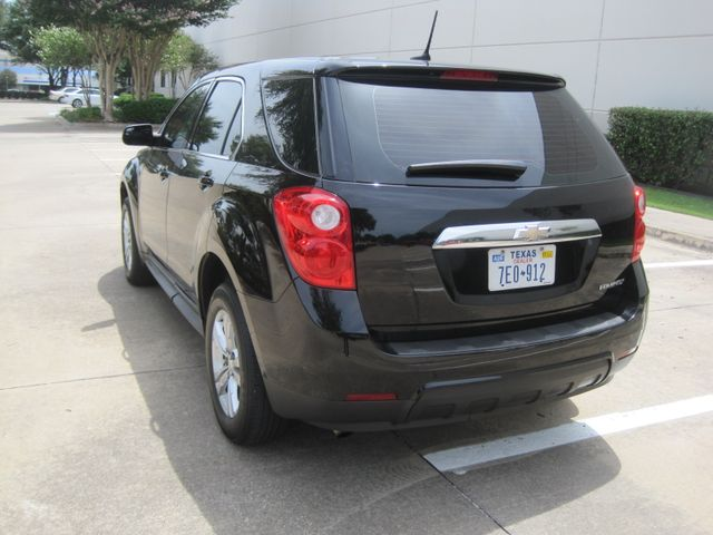 2014 Chevrolet Equinox LS, Black Beauty, X/Nice, Must See Plano, Texas 8