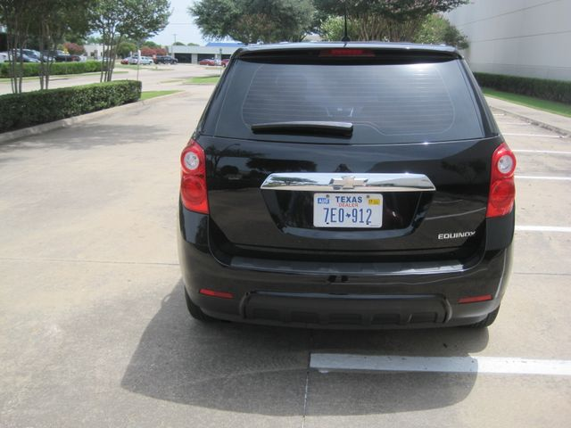 2014 Chevrolet Equinox LS, Black Beauty, X/Nice, Must See Plano, Texas 9