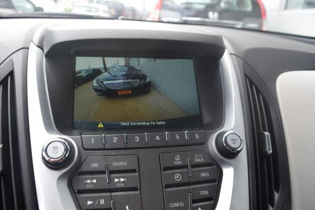 2014 Chevrolet Equinox LT Richmond Hill, New York 12