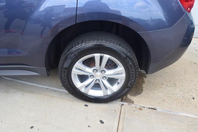 2014 Chevrolet Equinox LT Richmond Hill, New York 14
