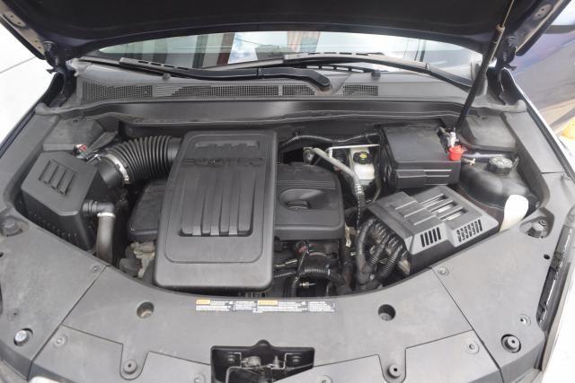 2014 Chevrolet Equinox LT Richmond Hill, New York 16
