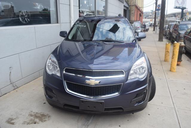 2014 Chevrolet Equinox LT Richmond Hill, New York 2