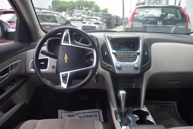 2014 Chevrolet Equinox LT Richmond Hill, New York 5